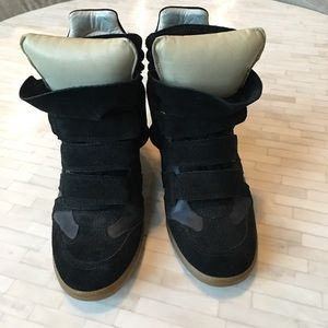 Isabel Marant Bekett Sneakers